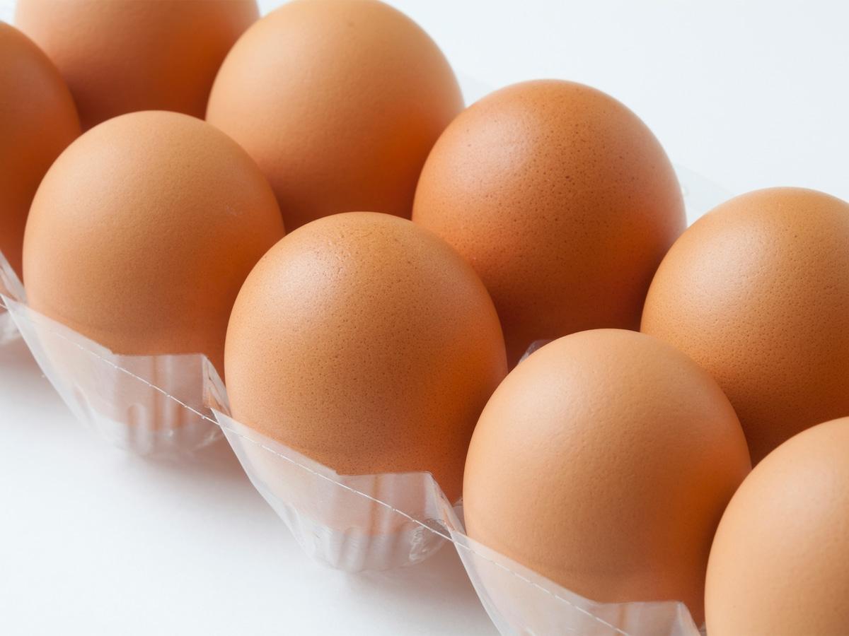 冷凍 保存 卵