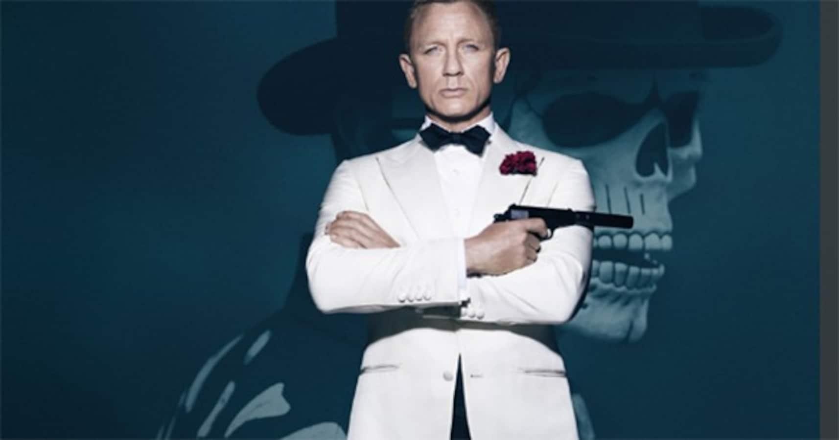 half off eba35 36b90 腕時計の栄枯盛衰を反映する『007』、ジェームズ・ボンドがApple ...