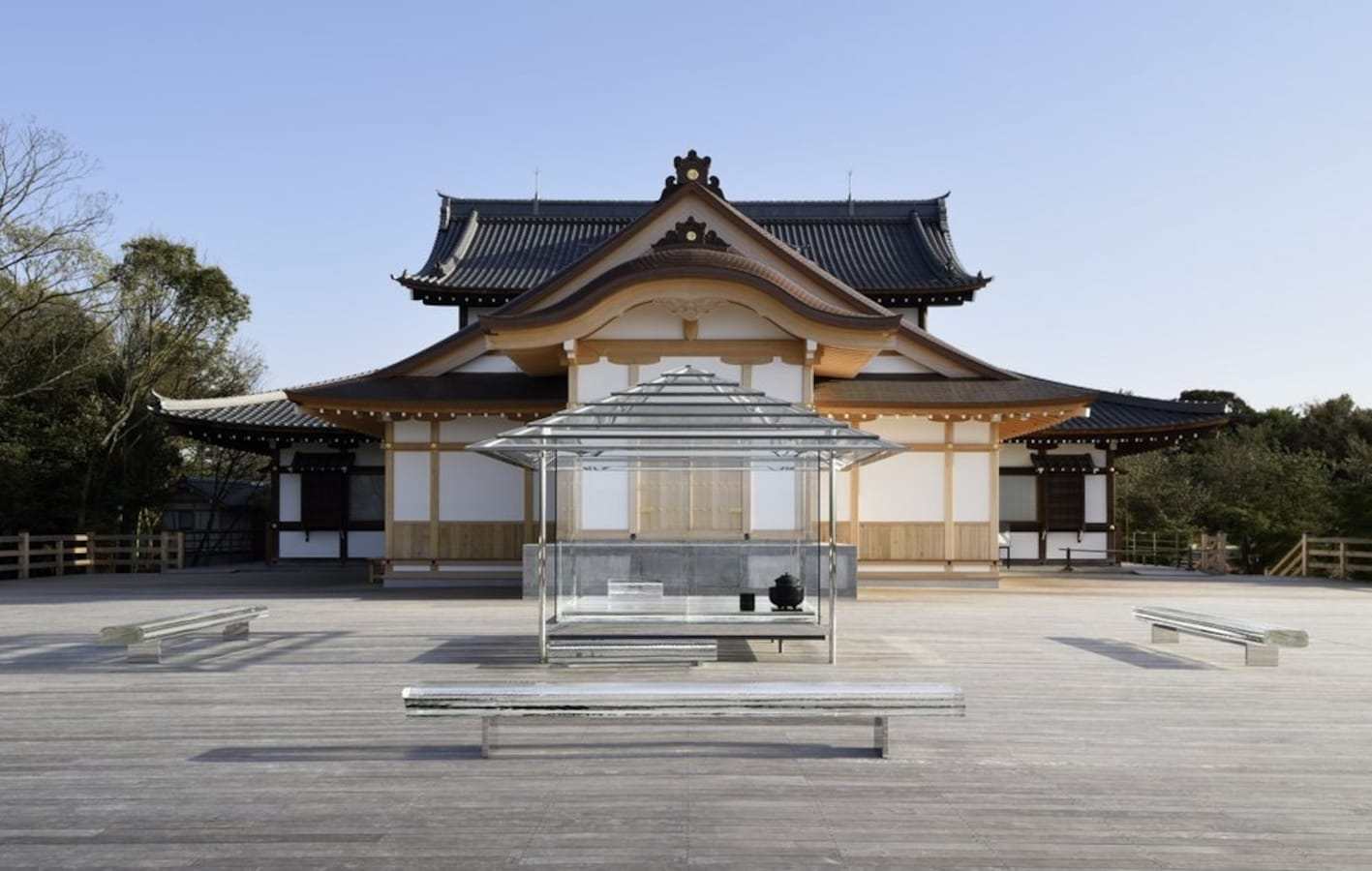 5 Temples Shrines For Design Lovers All About Japan