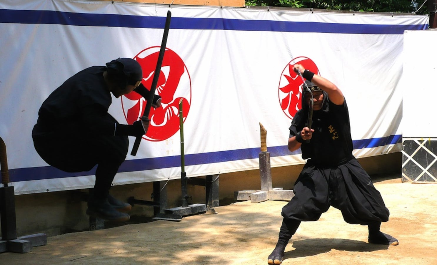 The Ancient Ninja Strongholds Of Iga Amp Koka All About Japan