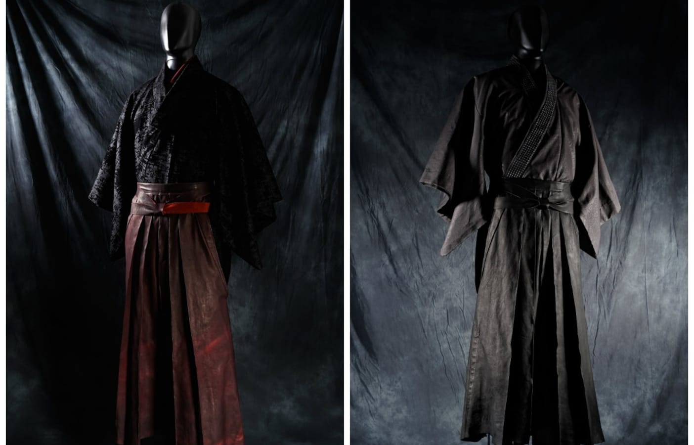 The Ultimate Samurai Pants All About Japan