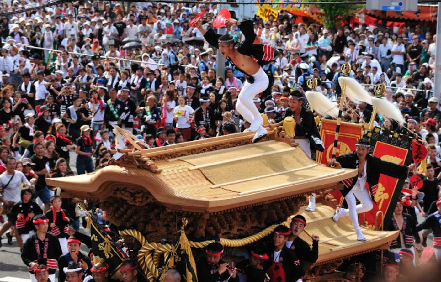 All About Japanese Festivals