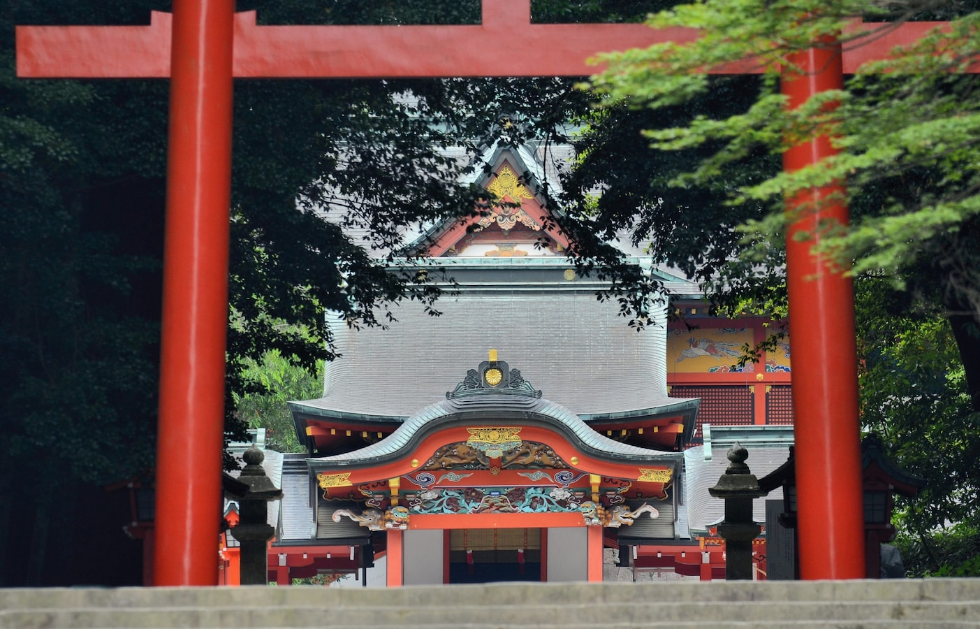 Top 20 Power Spots in Japan | All About Japan