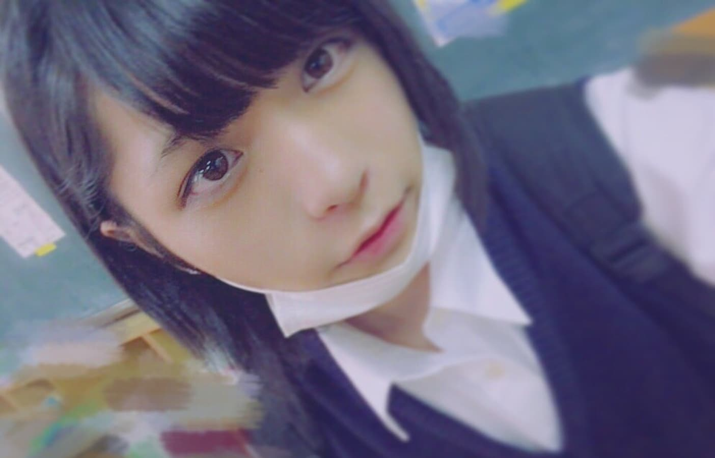 Japanese Highschooler Wows With His Cute Looks All About