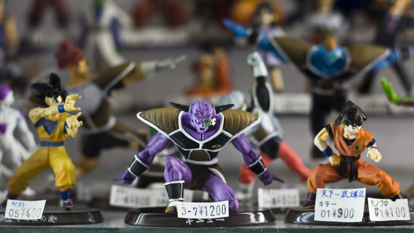 致那些無可救藥的收集癖患者,遍尋日本7個最能淘到好玩具的地方 | All About Japan