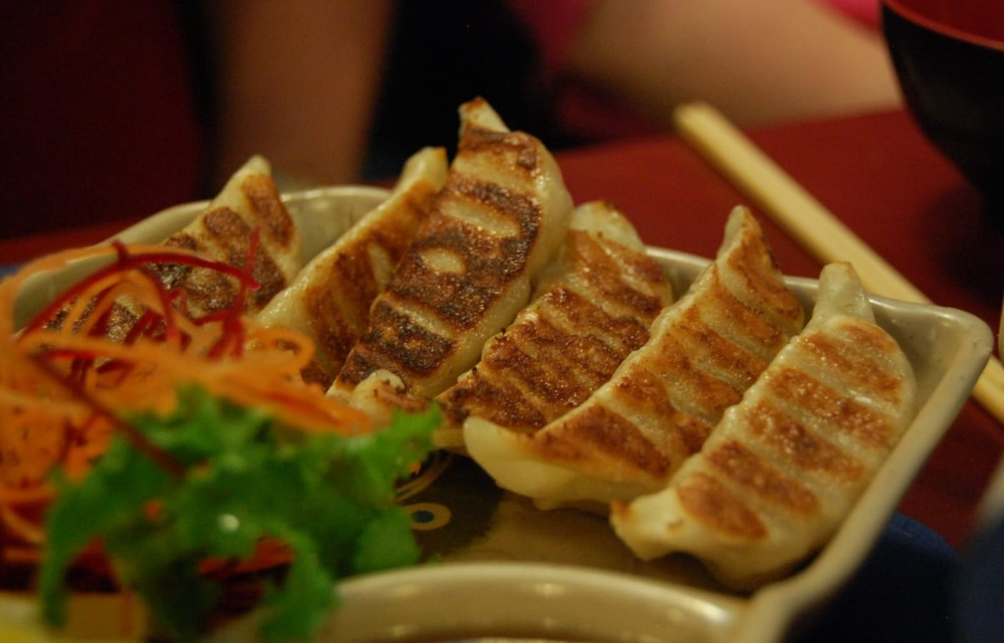 10 must try gyoza restaurants in tokyo all about japan