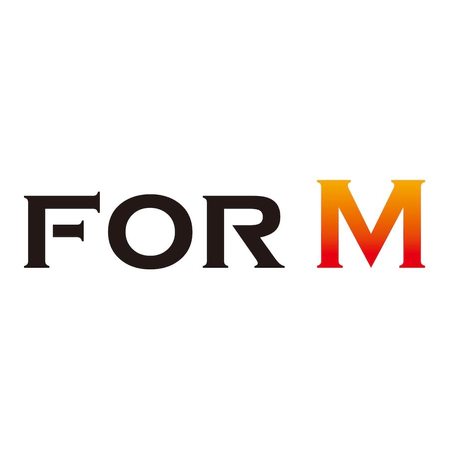 ForM(フォーエム)