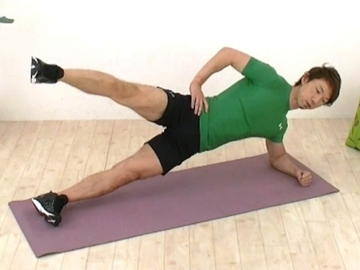 体幹トレーニングの基本!自宅で体幹を鍛える5つの方法|All About(オールアバウト)