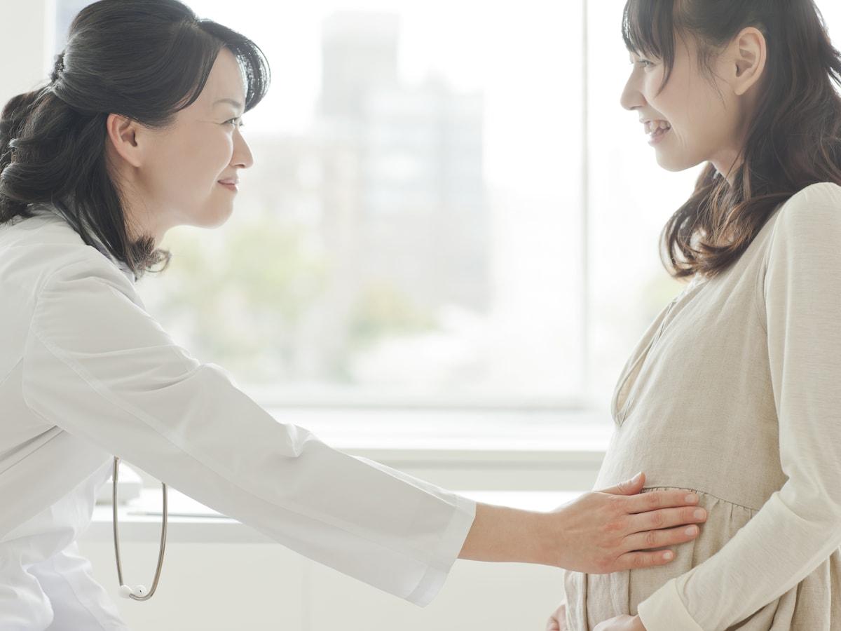 経産婦 体験談 助産師