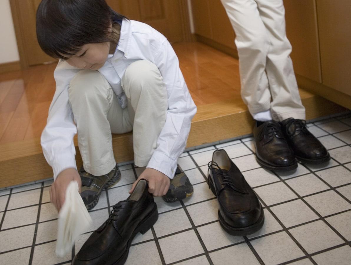 革靴の寿命が格段にのびる! シューケア基礎講座|All About(オールアバウト)