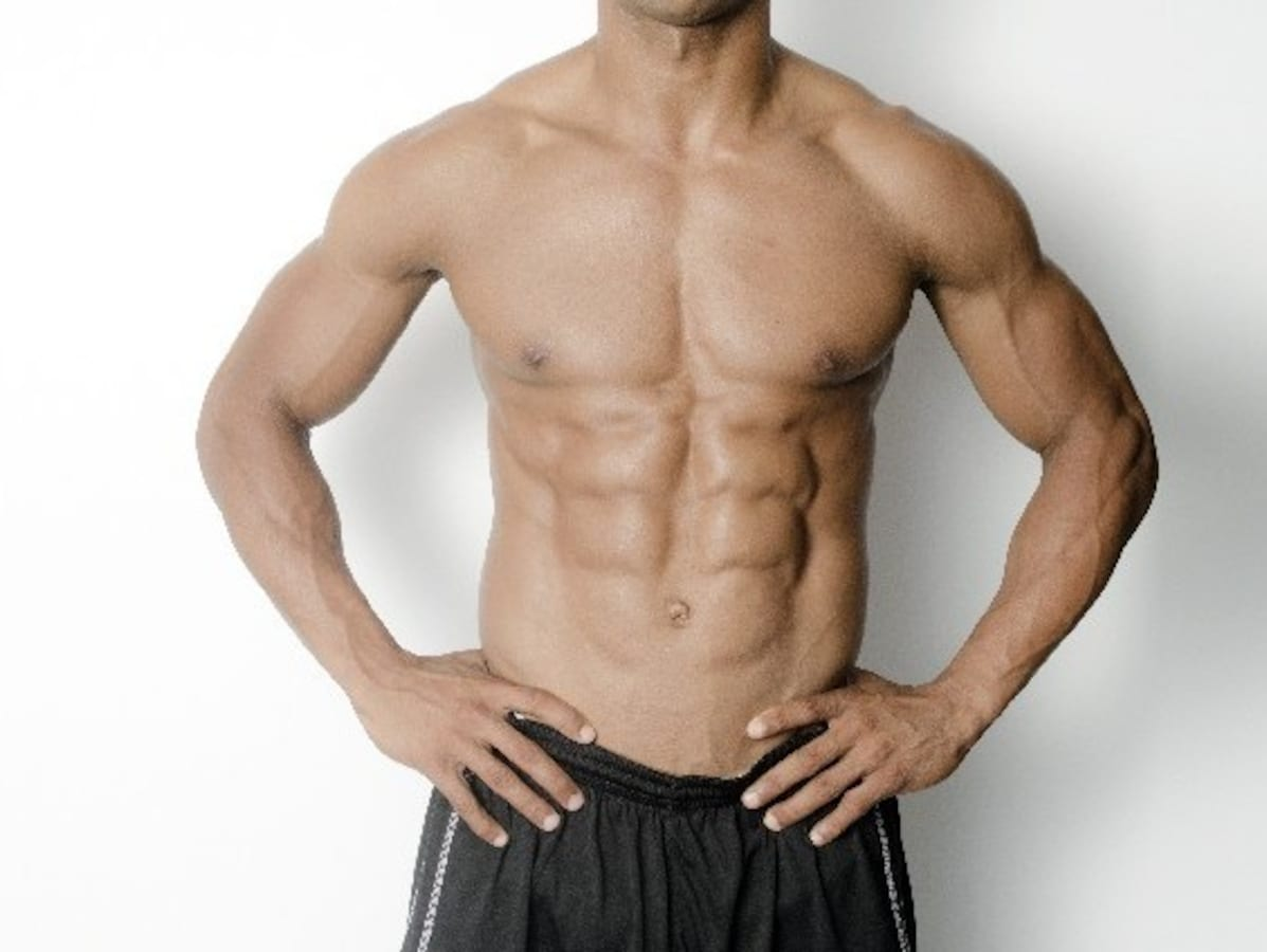 正しい腹筋の鍛え方!最短で鍛えるトレーニング法と食事の仕方|All About(オールアバウト)