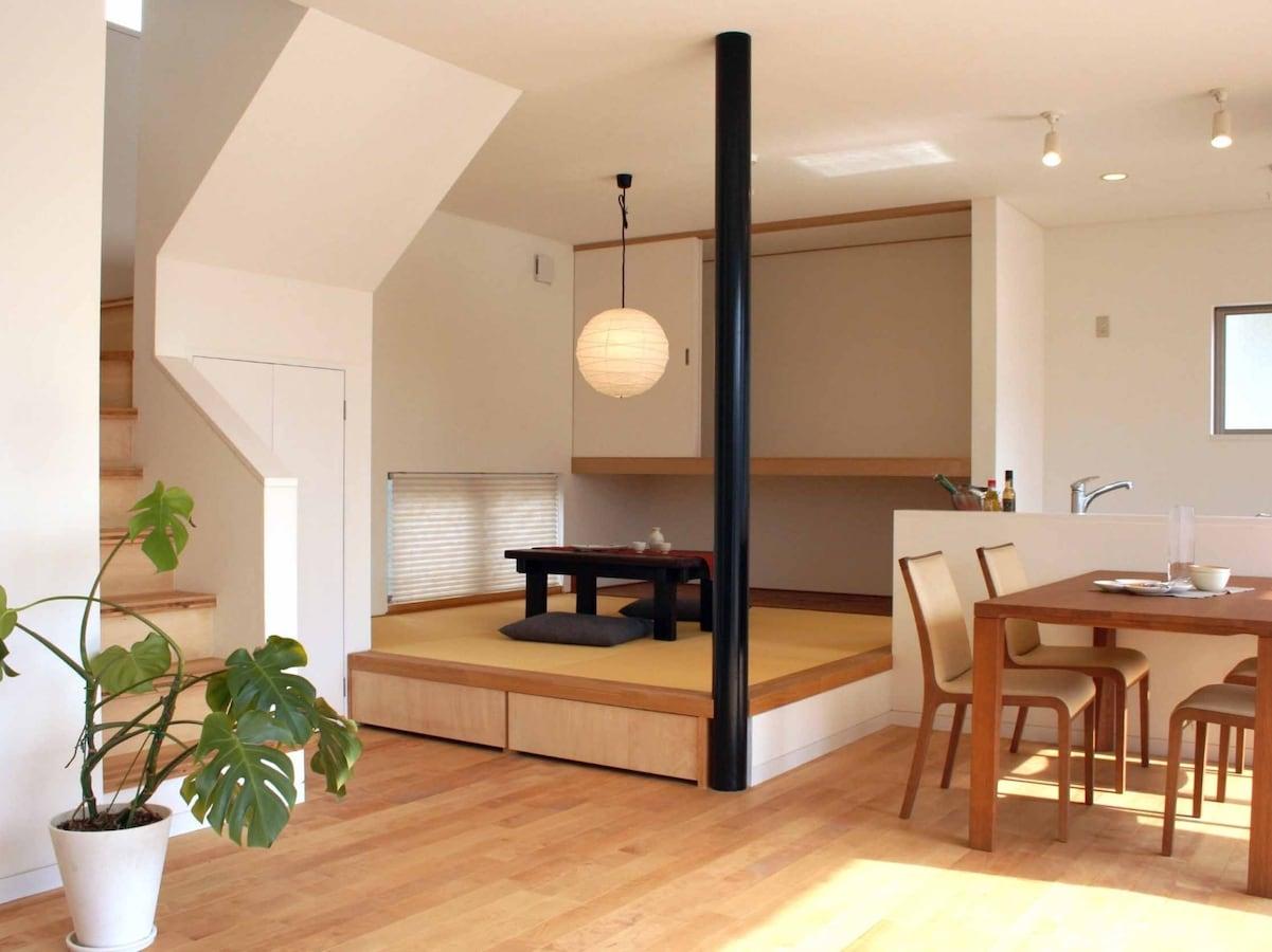 家具の配置、どれが正解? リビングのレイアウト実例集|all about