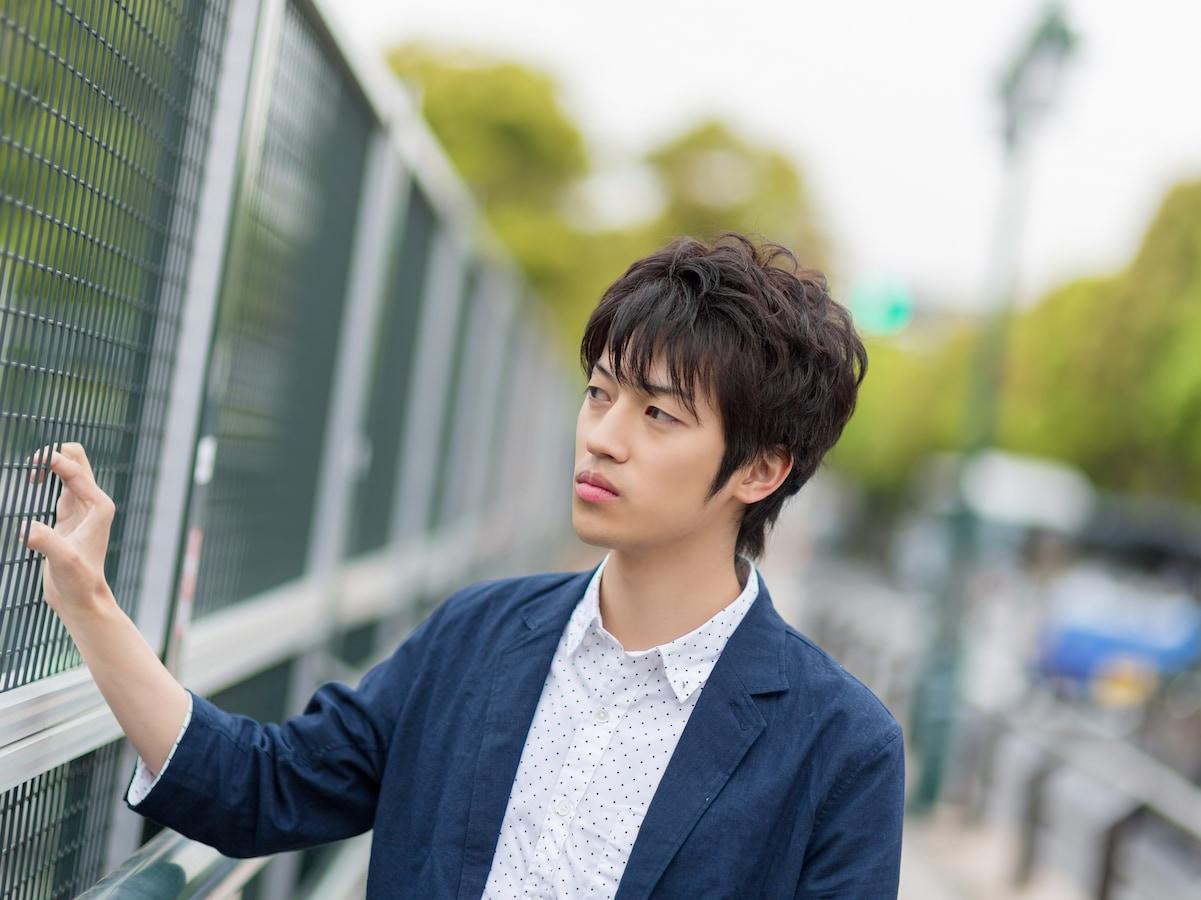 高校生 男子 髪型 ベリー ショート