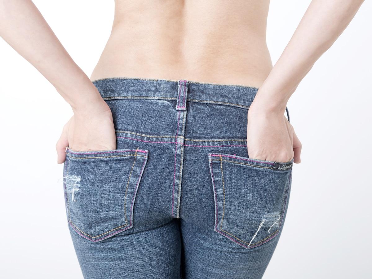 おしり を 小さく する 小 尻 に なる ため の 6 つの 方法 ダイエット