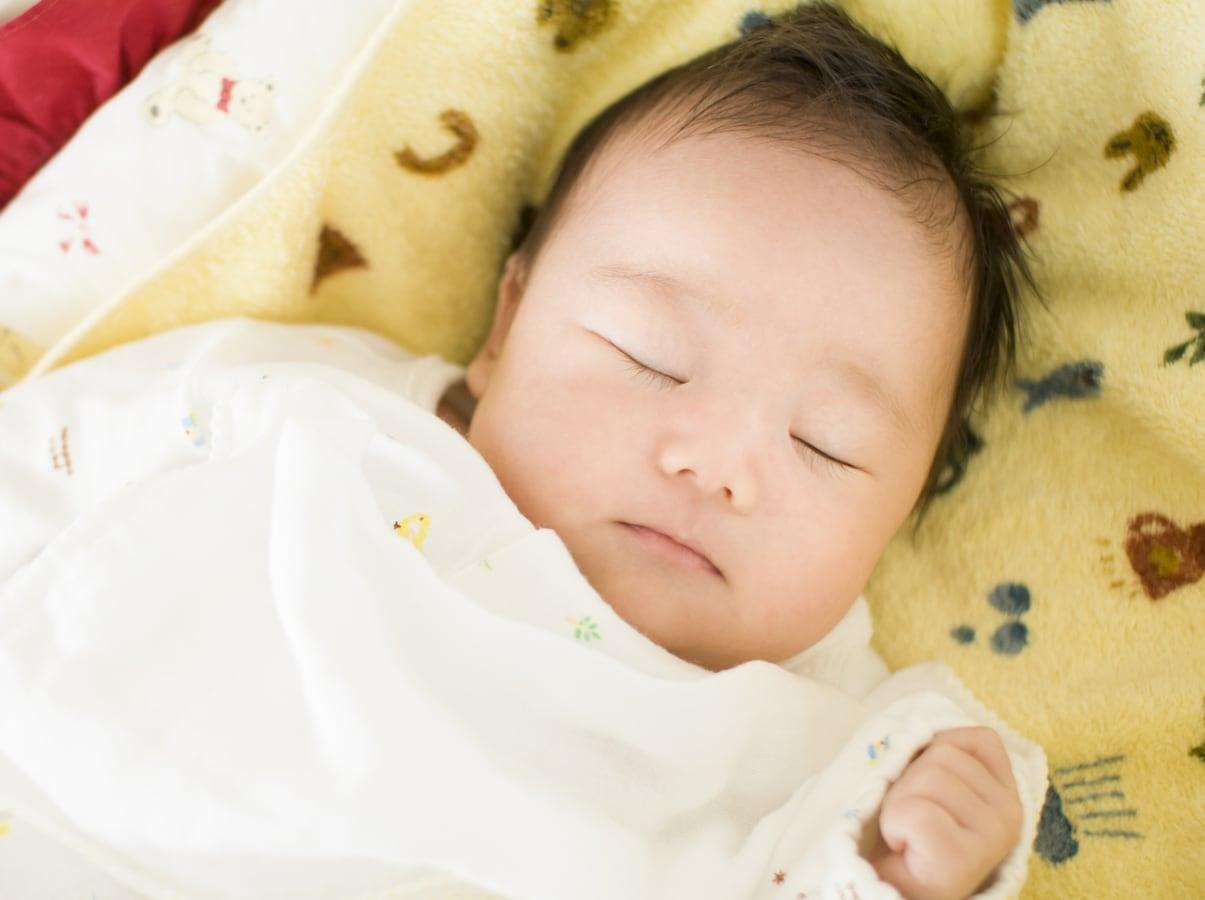 これだけは必要!秋冬生まれの赤ちゃん・ベビー服準備リスト|All About(オールアバウト)