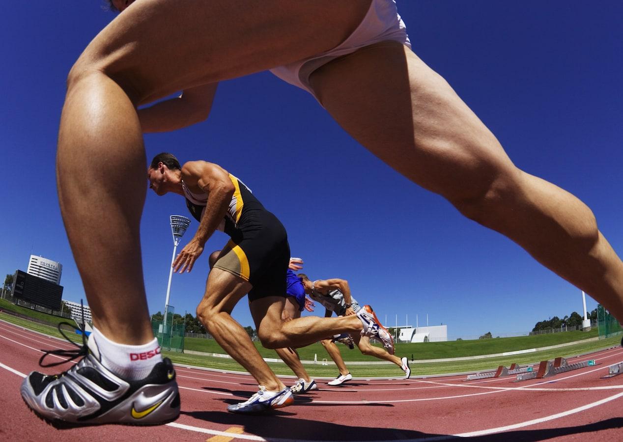 真に鍛えるべきは下半身!美脚になれる男の筋トレ5|All About(オールアバウト)