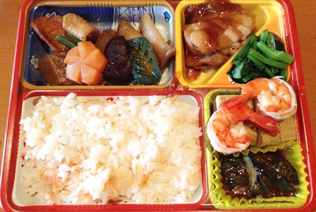 5. Halal Food Deli (Nagoya)