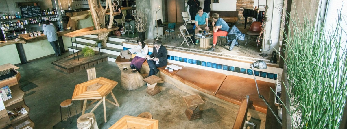 Nui Hostel & Bar Lounge (Asakusa)