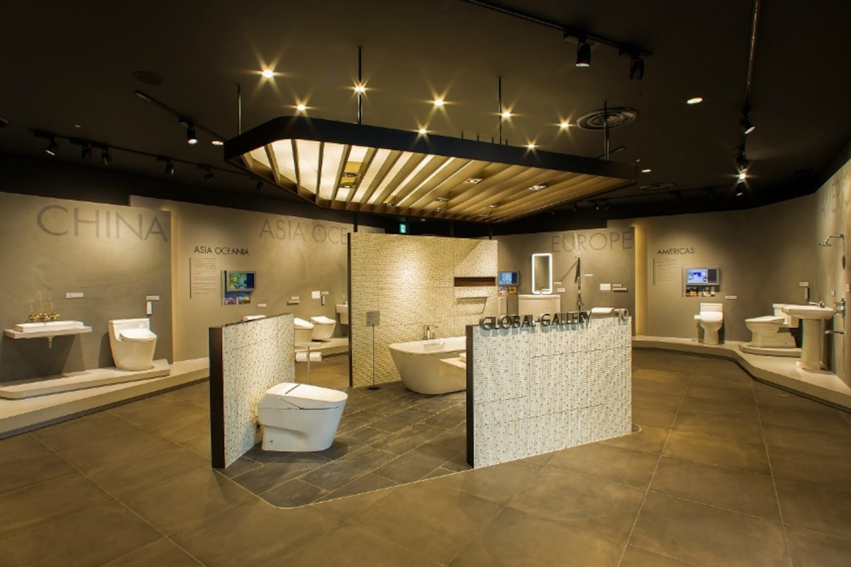 Toto\'s Toilet Museum Is Flush with History | All About Japan