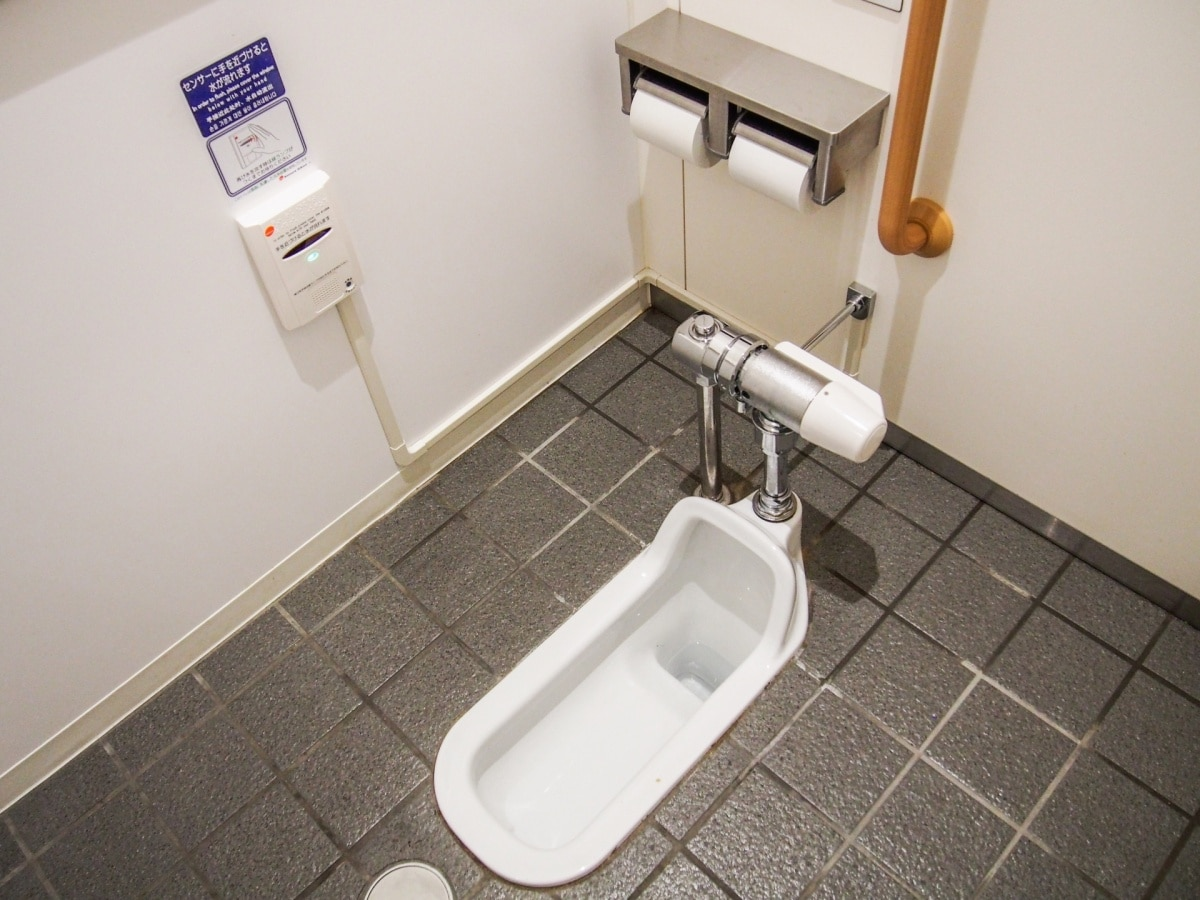 Investigation: Foreigners vs. Toilets in Japan | All About Japan
