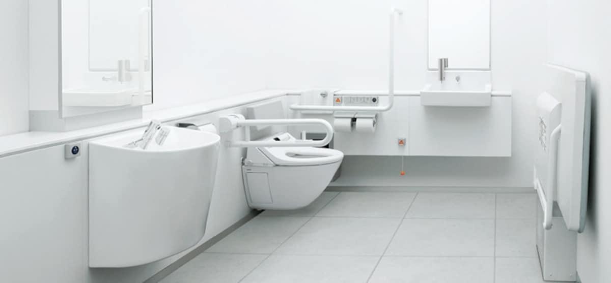 日本厕所有那些超级的地方呢?今天我们就来聊一聊。