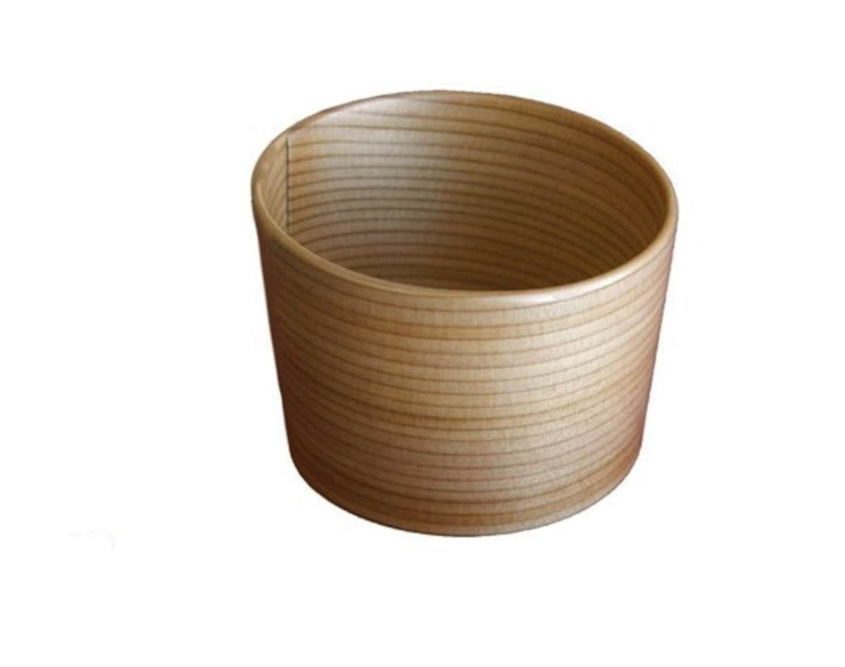 4. Bentwood Soba Noodle Cup