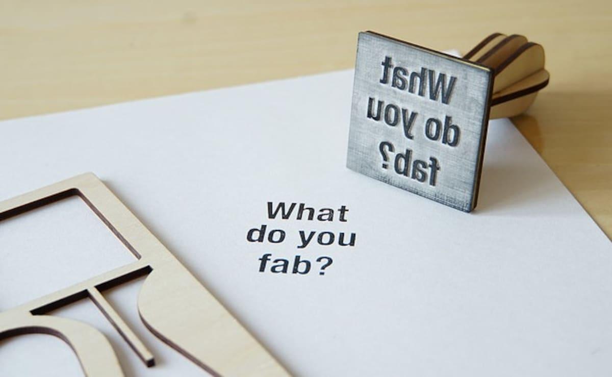 亮點1:3D打印體驗——日本【Fad Cafe】風尚咖啡店