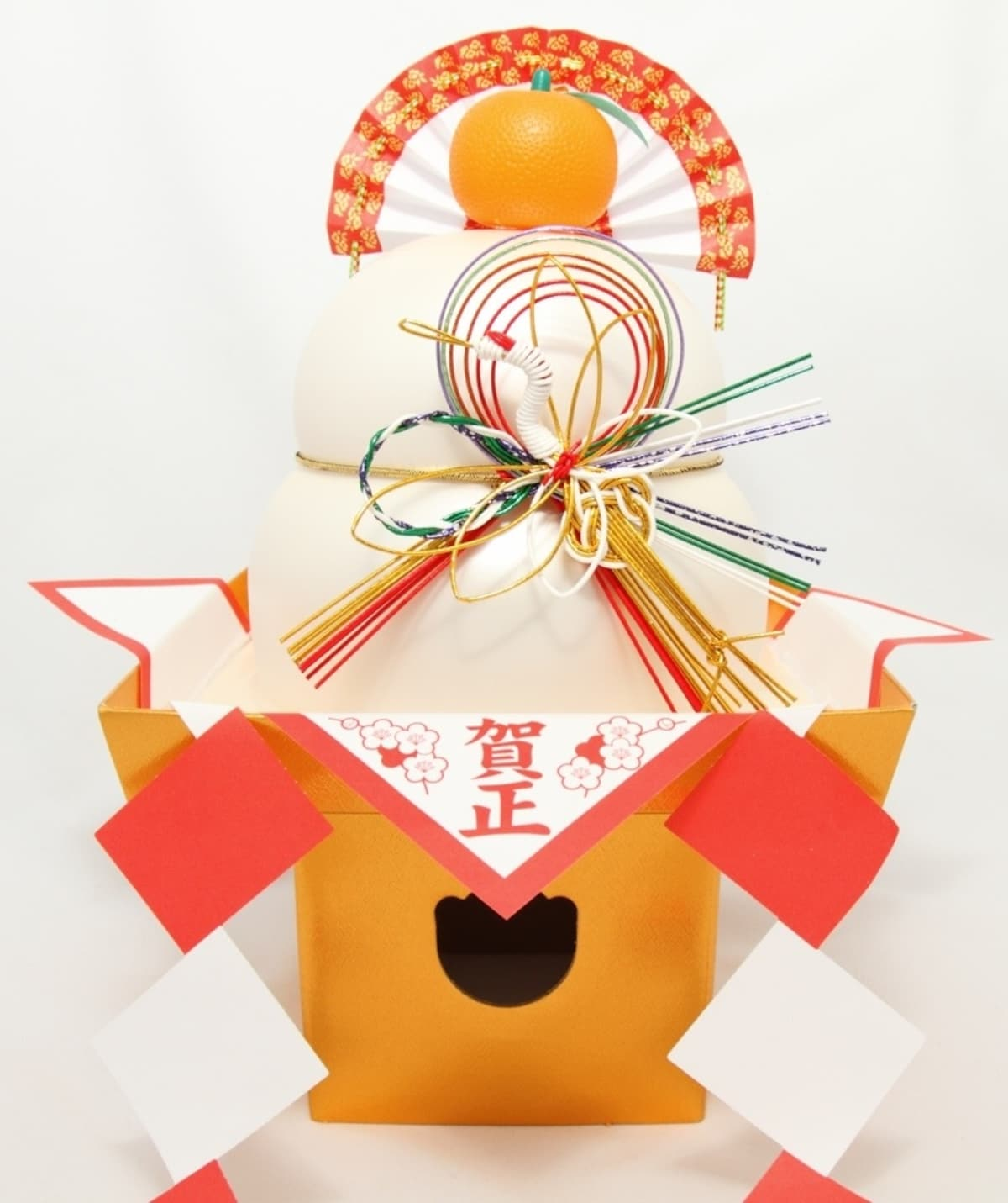 8. The New Year holiday was originally a festival of worship for 'toshigami'
