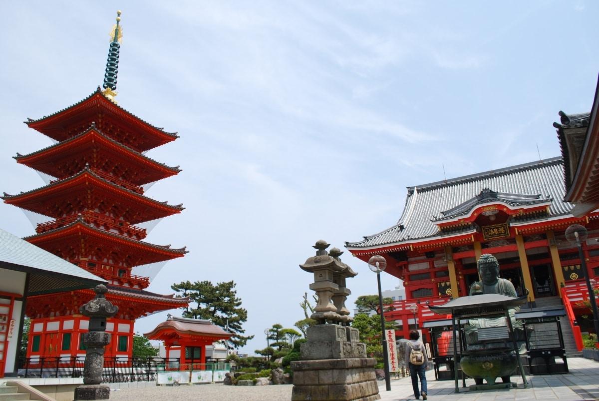 5. 圆福寺