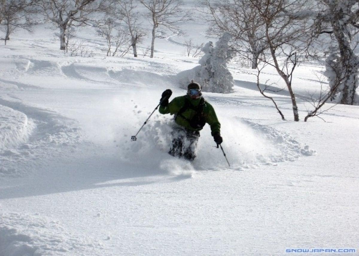9. Biei Town (Hokkaido)