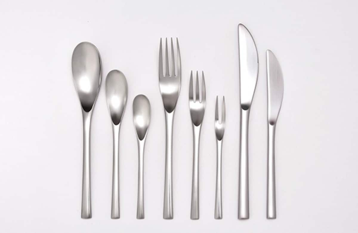 4 Beautiful Cutlery Sets All About Japan
