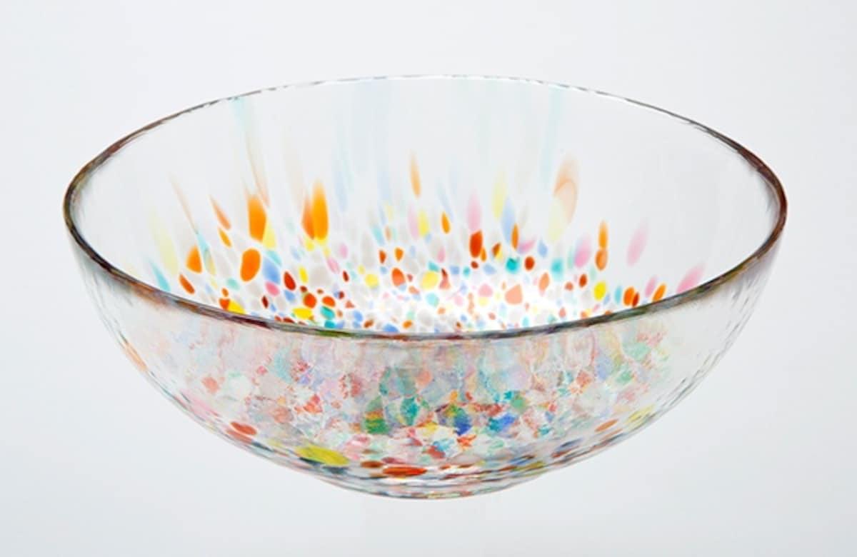 7. Tsugaru Vidro Nebuta Tayobachi (Glass)