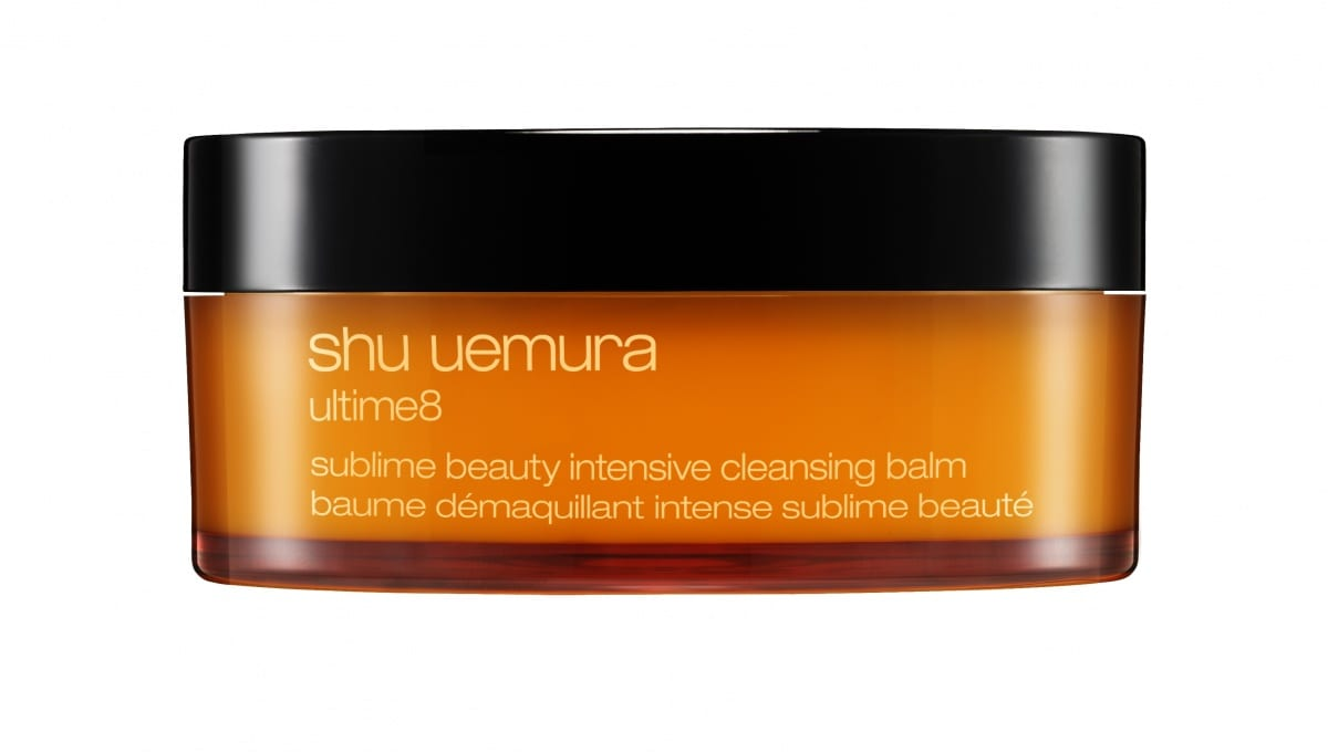1. Ultime8 Sublime Beauty Intensive Cleansing Balm
