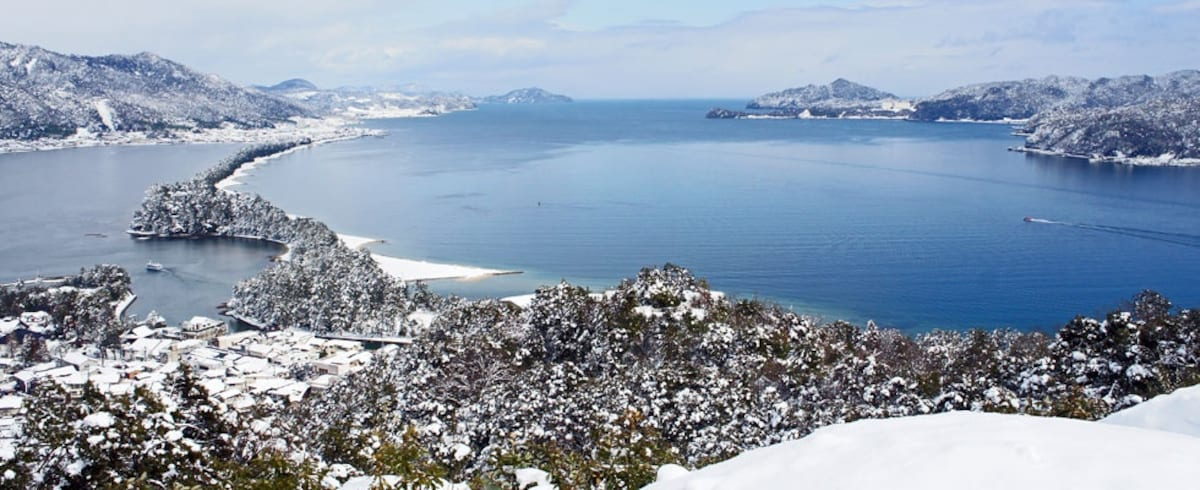 wonders of japan the coastline all about japan