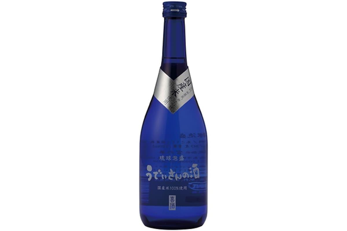 4. Udi-san no Sake (Awamori)