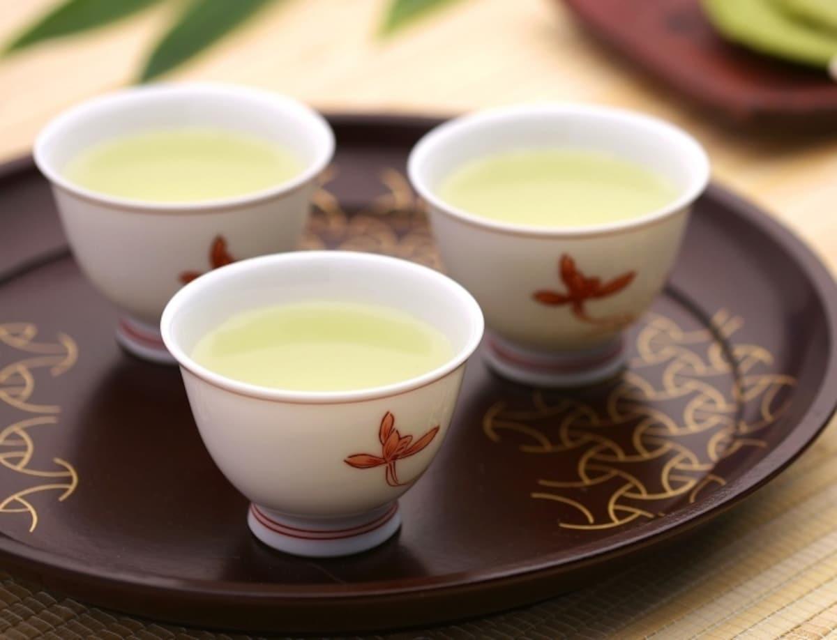 10.宇治茶