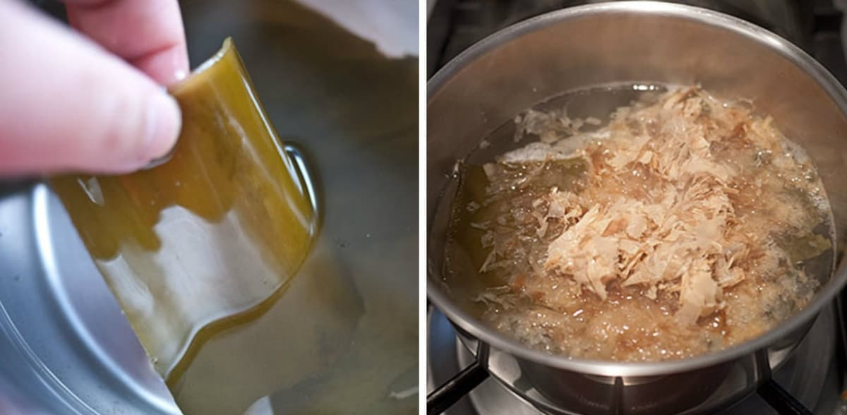 How to Make 4 Key Kinds of Dashi   All About Japan