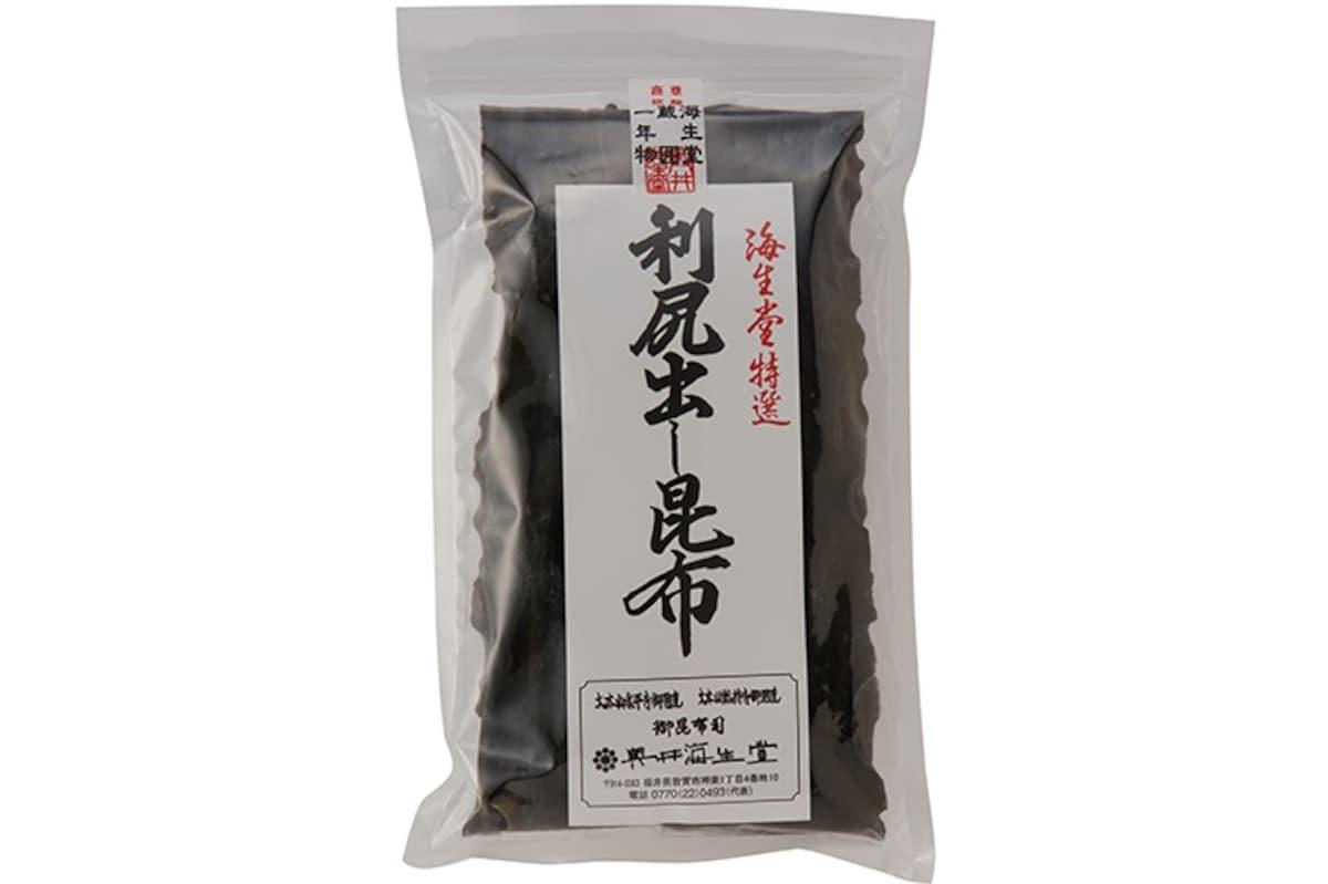 7 Premium Dashi Ingredients   All About Japan