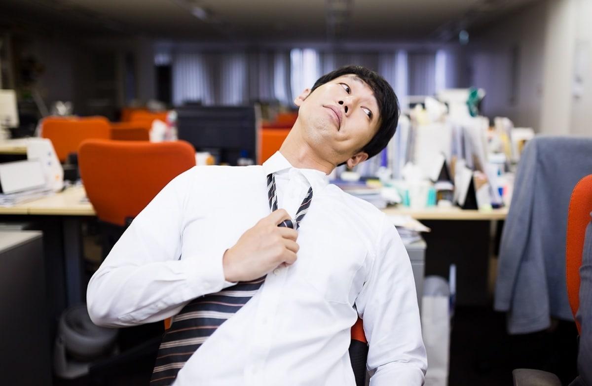 4. ช่วยคลายความเหนื่อยล้า