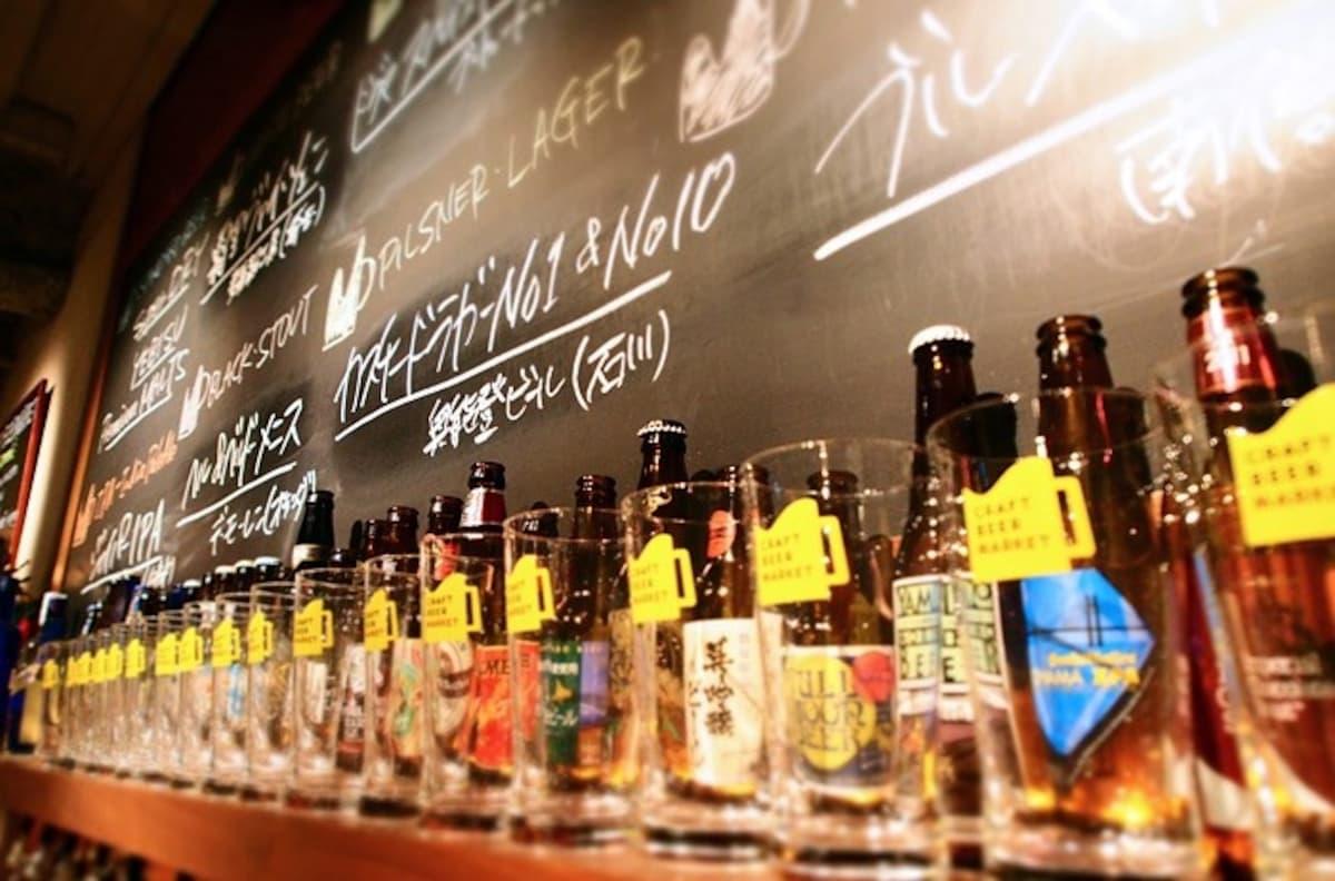 6. Craft Beer Market