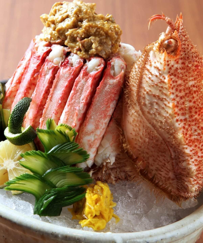 1. Japanese Cuisine Sawaichi (澤いち, Roppongi)