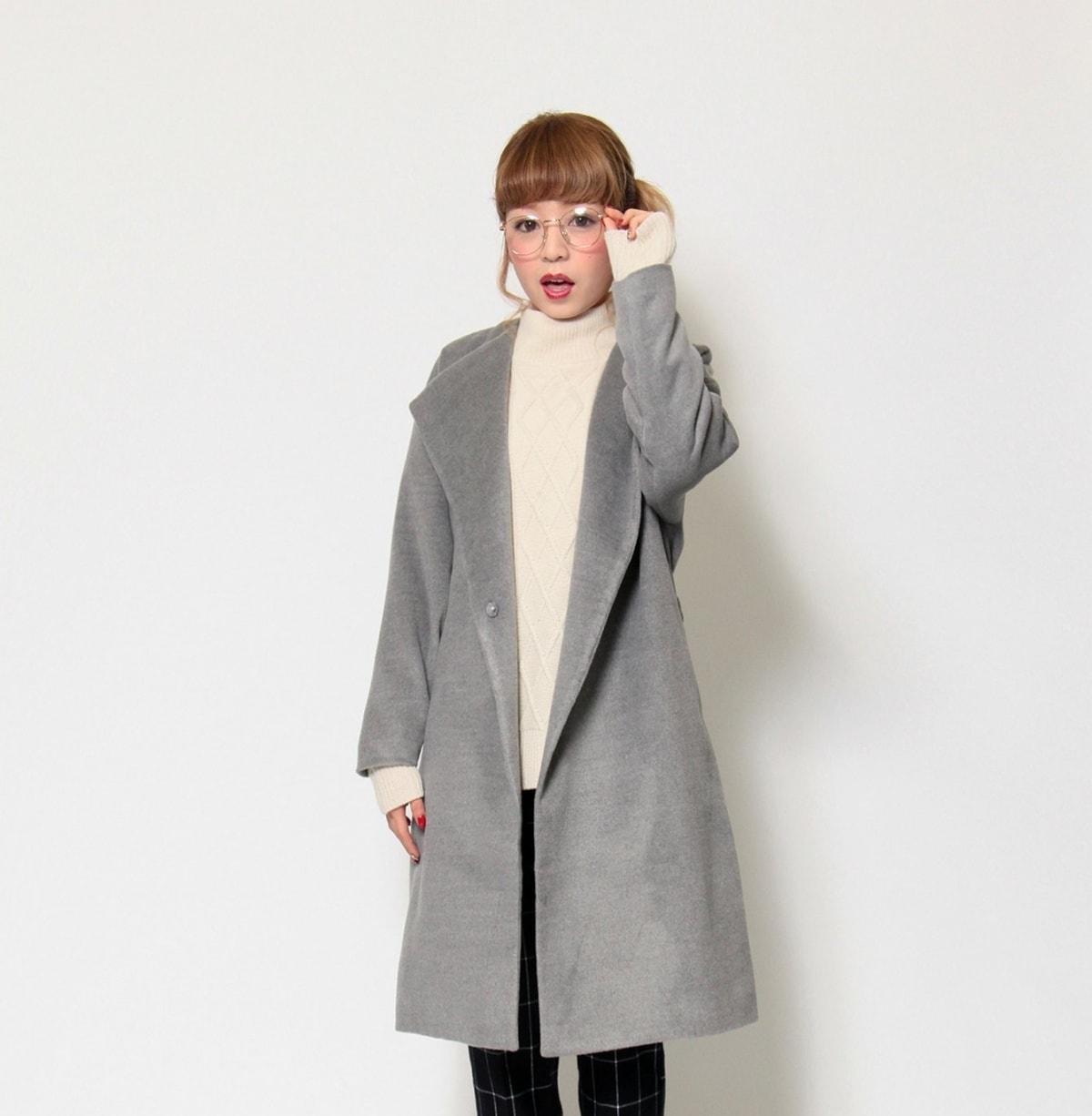 簡單・可愛・時尚——retro girl的主打概念