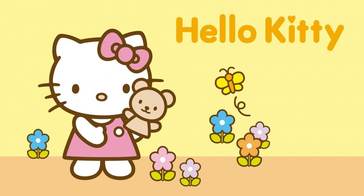 1. Kitty猫