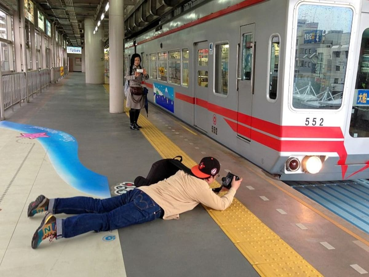36 Japanese Words to Describe Train Otaku | All About Japan