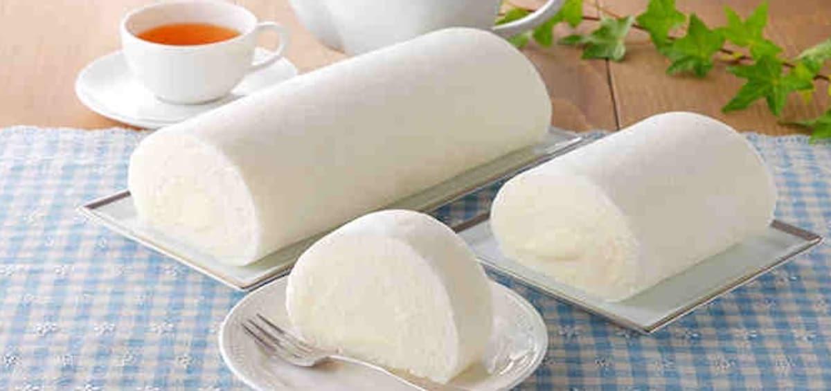 5. Ishiya White Cake (Hokkaido)