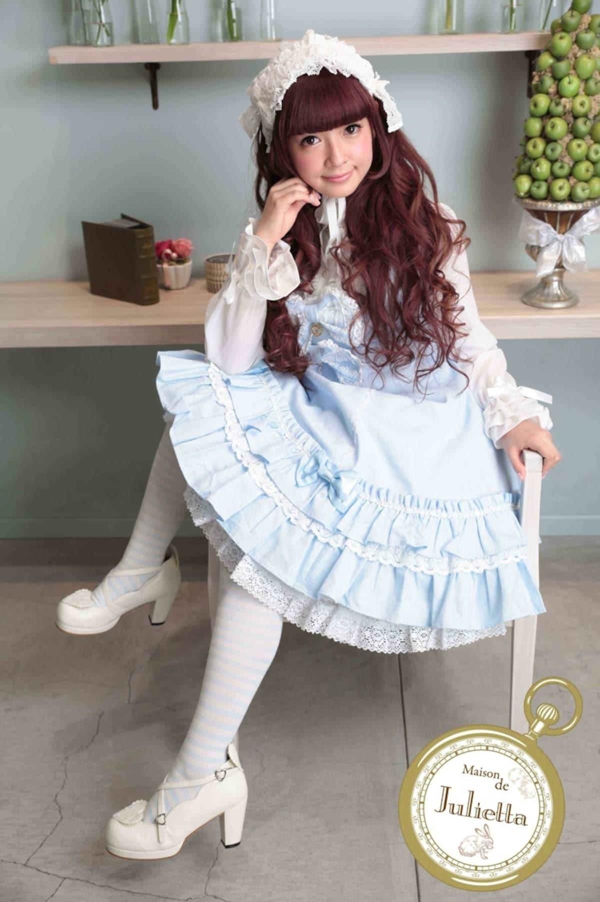 5. Sweet Lolita
