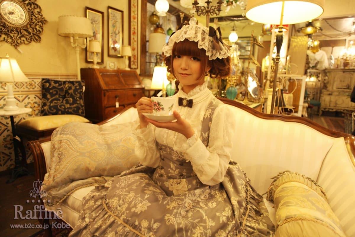 4. Classical Lolita