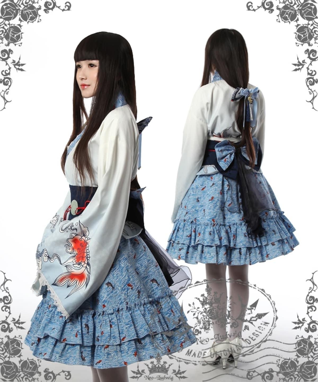 3. Wa Lolita