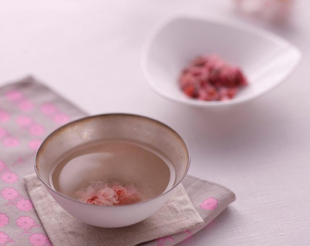 18. Sakura Tea