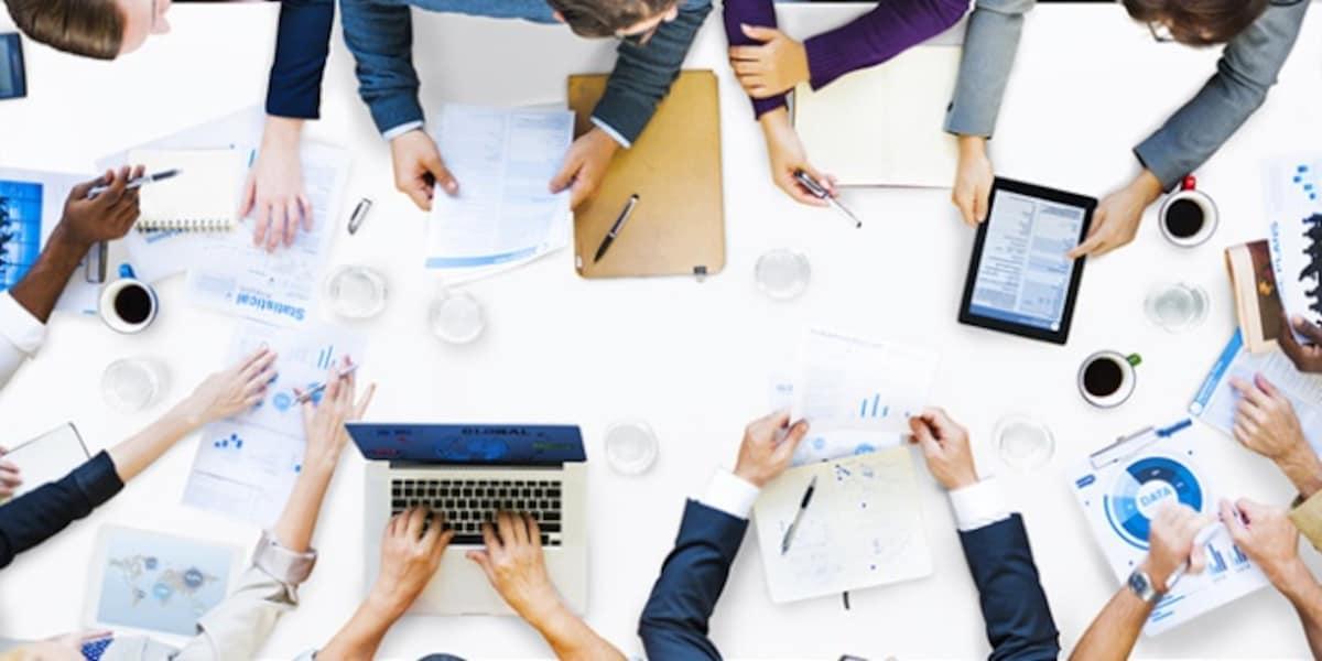 4 Keys to Corporate Teaching